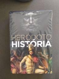 Box Heródoto História