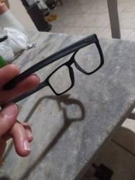 Título do anúncio: Armação de óculos Oakley SLIVER ORIGINAL!