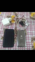 Vendo iPod 4 geração 16 GB