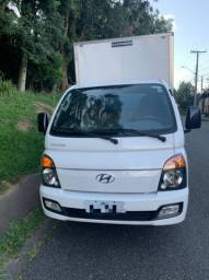 Caminhão Hyundai Hr 2018/2019