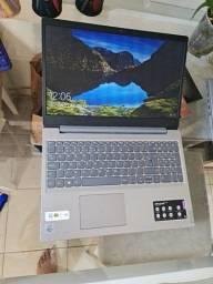Título do anúncio: Notebook Lenovo s145 i5 10th geração 8gb ddr4 1tb HD armazenamento