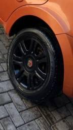 Rodas aro 15 originais Fiat