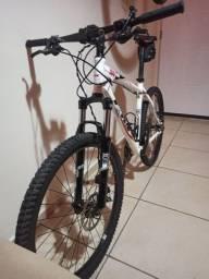 Bike KHS Alite 500 - Excelente Bike para cicloviagem
