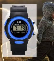 Título do anúncio: Relógio infantil