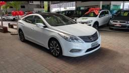Título do anúncio: Hyundai Azera 2011/2012 Branco 3.0 V6 Completo