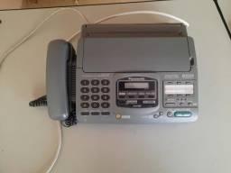 Telefone com fax
