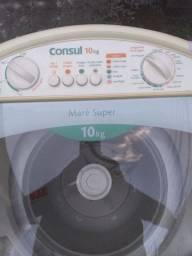 Maquina de lavar roupa de 10kg