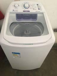 Máquina de lavar eletrolux jet e clean