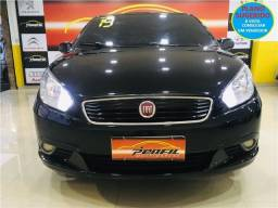 Fiat Grande Siena Attract. 1.4 2019 (Gnv)