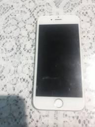 Título do anúncio: Iphone 6 venda pra retirada de peças