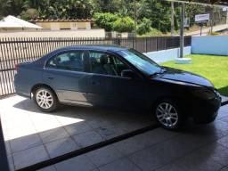 Honda Civic legalizado Xenon e rebaixado
