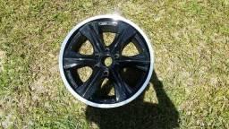 Título do anúncio: Rodas aro 20 com pneus