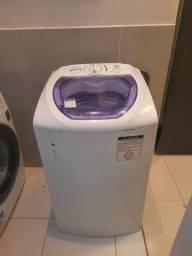 Maquina de lavar roupa 6kg eletrolux