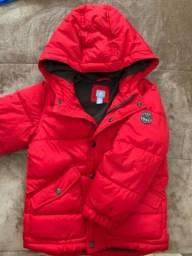 Jaqueta infantil GAP Importada