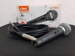 Microfone Lelong LE-903