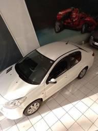 Peugeot 207 passion1.4  2013