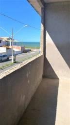 Casa duplex, em fase de acabamento, com 05 quartos, a 20 metros da praia !