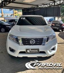 Nissan Frontier 2.3 XE Turbo 4x4