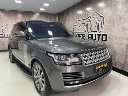 Range Rover Vogue TDV6 2016