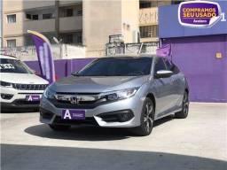 Título do anúncio: Honda Civic 2.0 16V Flexone Exl Cvt