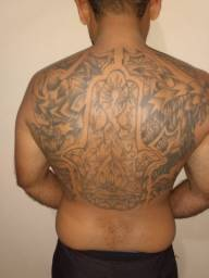 Tatuagens e piercings a domicílio