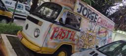 Food truck ano 94 ........motor 1600