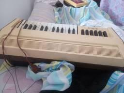 Órgão San remo