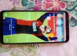 Samsung A10, troco em iPhone 5s até o 7