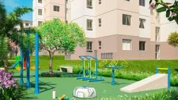 Vendo Apartamento Viva vida Tarumã Contrato de Gaveta