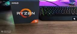 Processador Ryzen 5 2600