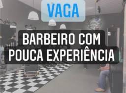 Vaga Barbeiro Guarulhos