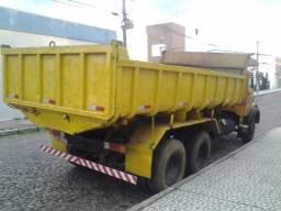 Barbada Repasse Caçamba Mercedes 1113 truck