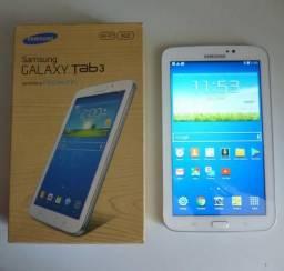 Tablet Samsung Galaxy Tab 3 SM-T210 Tela 7  8GB Wi-fi - 9baab21c02