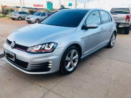 GOLF GTi 2.0 TURBO AUT. 2015 - 2015