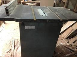 Máquinas para marcenaria (pacote fechado)