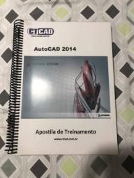 Apostila AutoCAD 2014 - autodesk
