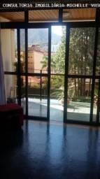 Apartamento para venda em teresópolis, taumaturgo, 1 dormitório, 1 suíte, 2 banheiros, 1 v
