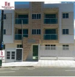 Código: mb61259) Mangabeira II, 2 dormitórios, 1 suíte, Cartório e Itbi incluso
