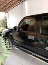 Ford ranger limited 3.0 completa - 2008