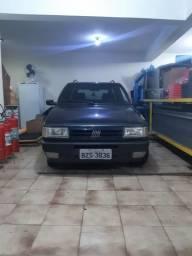 Usado, Fiat Elba 94 1.6 weekend completa - 1994 comprar usado  São Paulo