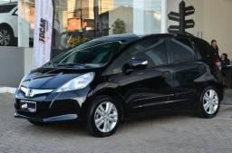 Honda Fit 1.5 ex flex 4p automático *completo*ar digital*sensor de estacionamento - 2013