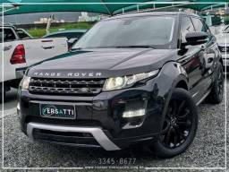 LAND ROVER EVOQUE DYNAMIC P5D 2013 - 2013