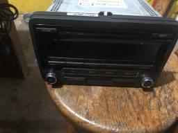 Rádio original Jetta