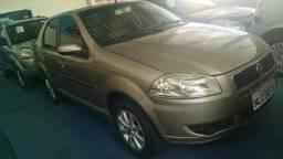 Siena 2010 EL 1.0 completo - 2010