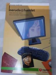 Usado, Neruda@Hamlet - Livro em espanhol comprar usado  São Paulo