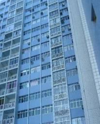 Apartamento B.Mar(de frente) TRANSATLÂNTICO 3 quartos, 1gar. 530mil