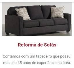 Reformadora de sofás ,poltronas e bancos automotivos comprar usado  Contagem