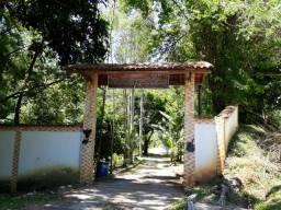 Sitio-pousada excelente investimento Casimiro de Abreu