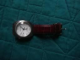 Relógio Kenneth Cole, usado comprar usado  São Bernardo do Campo