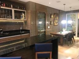 Apartamento com 3 dormitórios à venda, 218 m² - jardim anália franco - são paulo/sp